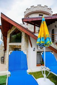 Villas Sunny Paradise, Pensionen  Marchevo - big - 16