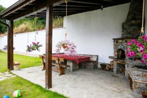 Villas Sunny Paradise, Affittacamere  Marchevo - big - 14