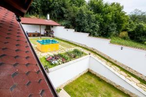 Villas Sunny Paradise, Pensionen  Marchevo - big - 4