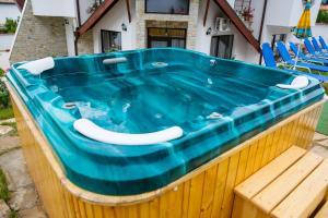 Villas Sunny Paradise, Pensionen  Marchevo - big - 30