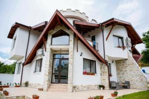Villas Sunny Paradise, Pensionen  Marchevo - big - 40