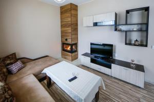 Villas Sunny Paradise, Affittacamere  Marchevo - big - 19