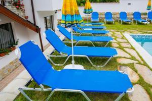 Villas Sunny Paradise, Pensionen  Marchevo - big - 21
