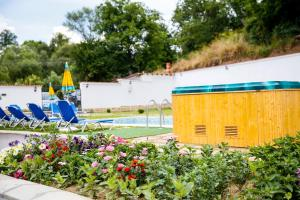 Villas Sunny Paradise, Pensionen  Marchevo - big - 22