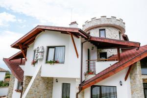 Villas Sunny Paradise, Pensionen  Marchevo - big - 42