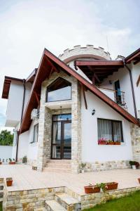 Villas Sunny Paradise, Pensionen  Marchevo - big - 43