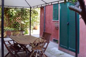 Appia Park Apartment