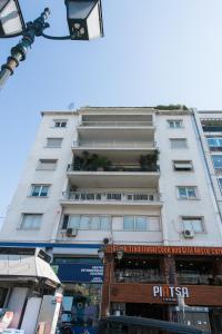 Othonos Apartment, Апартаменты  Афины - big - 34