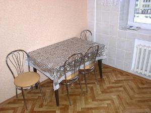 Apartment Vladimirskaya Street