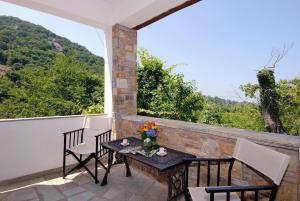 Guesthouse Papachristou, Pensionen  Tsagarada - big - 39