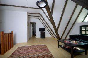 Firtos Vendégház, Guest houses  Firtuşu - big - 12