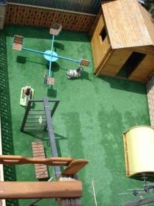 Mini - hotel Knyajiy Grad, Hotely  Haspra - big - 14