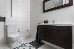 Othonos Apartment, Апартаменты  Афины - big - 32