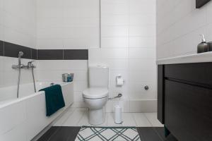 Othonos Apartment, Апартаменты  Афины - big - 31