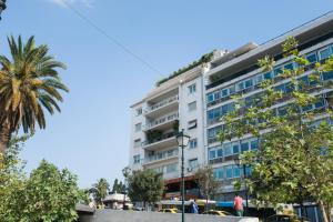 Othonos Apartment, Апартаменты  Афины - big - 33