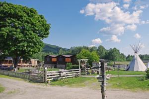 Sun Dance Ranch