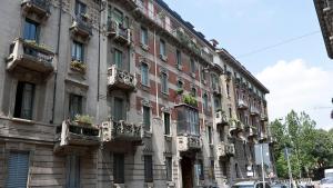 Italianway Apartments - Revere, Apartmány  Miláno - big - 20