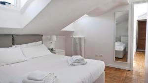 Italianway Apartments - Revere, Apartmány  Miláno - big - 21
