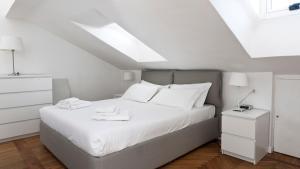 Italianway Apartments - Revere, Apartmány  Miláno - big - 19