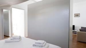 Italianway Apartments - Revere, Apartmány  Miláno - big - 17
