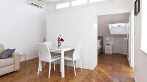 Italianway Apartments - Revere, Apartmány  Miláno - big - 4