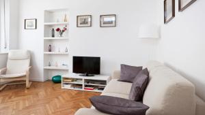 Italianway Apartments - Revere, Apartmány  Miláno - big - 1