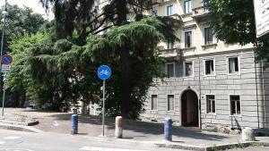 Italianway Apartments - Revere, Apartmány  Miláno - big - 18