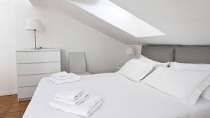Italianway Apartments - Revere, Apartmány  Miláno - big - 24