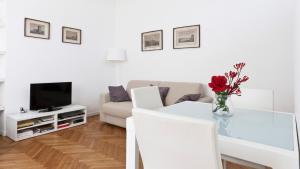Italianway Apartments - Revere, Apartmány  Miláno - big - 14