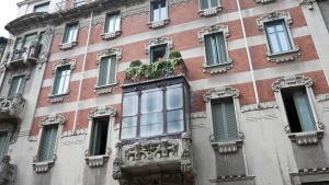 Italianway Apartments - Revere, Apartmány  Miláno - big - 13