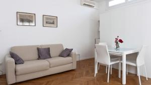 Italianway Apartments - Revere, Apartmány  Miláno - big - 11