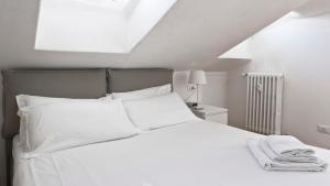 Italianway Apartments - Revere, Apartmány  Miláno - big - 9