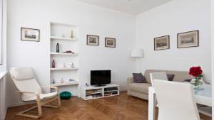 Italianway Apartments - Revere, Apartmány  Miláno - big - 23