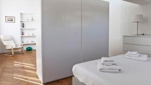 Italianway Apartments - Revere, Apartmány  Miláno - big - 7