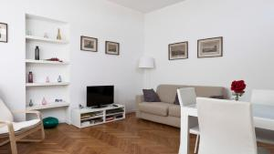 Italianway Apartments - Revere, Apartmány  Miláno - big - 25