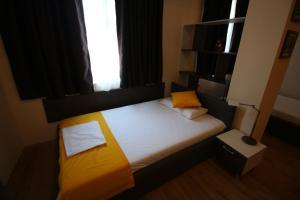 Opera House Hotel, Отели  Скопье - big - 17