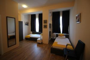 Opera House Hotel, Отели  Скопье - big - 15