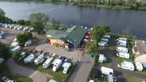 obrázek - Konse Motel and Caravan Camping