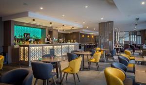 Maldron Hotel Pearse Street, Szállodák  Dublin - big - 29