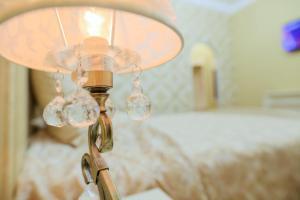 Отель La Scala Гоголевский - фото 20