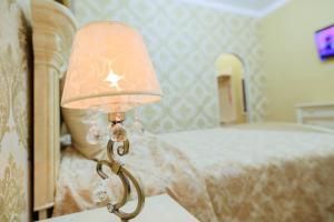 Отель La Scala Гоголевский - фото 24