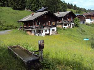 Ferienwohnung Haus Metzler