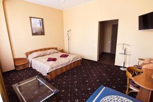 Гостиница Корела - фото 25