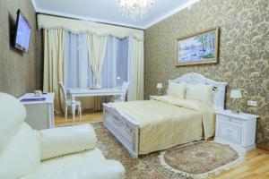Отель La Scala Гоголевский - фото 26