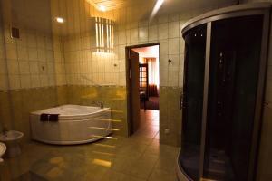 Гостиница Корела - фото 20