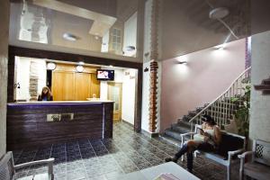 Гостиница Корела - фото 10