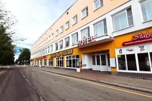 Гостиница Корела - фото 4