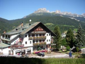 obrázek - Hotel La Campagnola