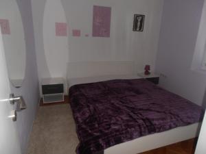 Apartment Marijana, Apartments  Novi Vinodolski - big - 6