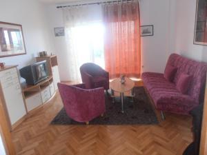Apartment Marijana, Apartments  Novi Vinodolski - big - 2